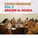 Groupe Al Houda - Zawaj mariage, vol. 5 (quran)