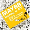 Maybb - Kitsuné: touring in ny - single