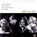 Ben Riley / Gary Bartz / Kenny Barron / Ray Drummond - Live at jazz en tête