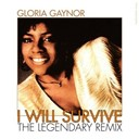 Gloria Gaynor - I will survive (the legendary remix)