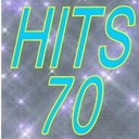 Alain Delorme / Chocolat's / Christian Adam / Crazy Horse / Jacky James / Les Polaris / Michaël Raitner - Hits 70