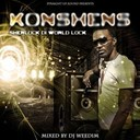 Konshens / Straight Up Sound - Sherlock di world lock