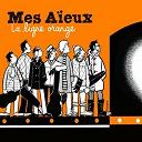 Mes Aïeux - La ligne orange