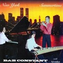 Bernard Constant - New york summertime