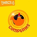 Phil Wharton, Nelly Chriss, Julien Climent, Sam Goillot, Angèlique Magnan, Marie Martinelli, France Save, Catherine Vaniscotte - Comptines Volume 4