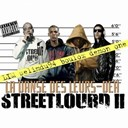 Boulox / D&eacute;mon One / Lim / Selim Du 94 - Street lourd 2 (single)