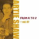 Artie Shaw - Artie shaw from a to z, vol. 7