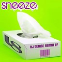 Hy2rogen - Sneeze (the dj denise remixes)