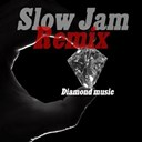 Diamond Music / Don Omar / Johnny Prez / Kenny / Tego Calderon / Yaga Y Mackie / Ynakee / Zion Y Lenox - Slow jam remix
