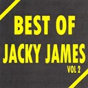 Jacky James - Best of jacky james vol. 2