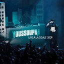 Youssoupha - Live à la cigale de paris 2009