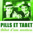 Georges Tabet / Jacques Pills / Jean Sablon / Mireille - Début d'une aventure