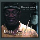 Billy Cobham - Drum 'n' voice