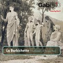 Gabi - La barbichette (radio edit - dj gonzo mix)