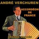 André Verchuren - Grands succès : accordéon de france