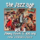 Jimmie Noone / Kid Ory / Louis Armstrong - The jazz age, vol. 3: new orleans jazz