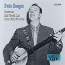 Pete Seeger - Pete seeger performs boll weevil and other folk favorites