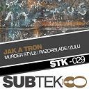 Jak A Tron - Jak a tron   stk - 029