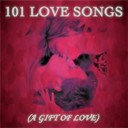 Compilation - 101 Love Songs (A Gift of Love)