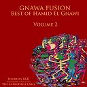 Hamid El Gnawi - Gnawa fusion, vol. 2