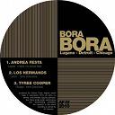 Andrea Festa / Los Hermanos / Tyree Cooper - Bora bora