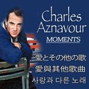 Charles Aznavour - Moments (asia edition)