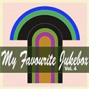 Dean Martin / Dinah Shore / Don Francks / Doris Day / Eartha Kitt / Eddie Fisher / Ella Fitzgerald / Frankie Lane / Fred Astaire / Guy Mitchell / Johnny Ray / Peggy Lee / Perry Como / Petula Clark / The Ink Spots - My favorite jukebox, vol. 4 (all time favorite rock´n´blues hits)