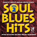 Barbara Carr / Chuck Roberson / Dr. Feelgood Potts / Lee Shot Williams / Ollie Nightingale / Quinn Golden / Rick Lawson / Sheba Potts-Wright - Soul blues hits, vol. 2