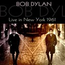 Bob Dylan - Live in new york 1961