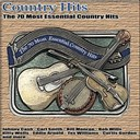 Anita Carter / Bill Monroe / Bill Nettles / Billie Holiday / Bing Crosby / Bob Wills / Carl Smith / Charline Arthur / Curtis Gordon / Earl Cruggs / Eddie Arnold / Eddie Marshall / Eddy Arnold / Ernest Tubb / Faron Young / Ferlin Huskey / Gene Autry / George Jones / George Morgan / Gordon Jenkins Orchestra / Hank Penny / Hank Snow / Hank Thompson / Jim Reeves / Johnny Cash / Johnny Horton / June Carter / Kitty Wells / Lester Flatt / Marty Robbins / Pee Wee King / Red Foley / Rex Allen / Roy Acuff / Tennesse Ernie Ford / Tennessee Ernie Ford / Tex Ritter / Tex Williams / The Mckinney Sisters / The Weavers / Vaughn Monroe - Country hits (the 70 most essential country hits)