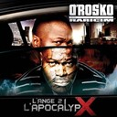 O'rosko Raricim - L'ange 2 l'apocalypx