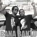 Kozi - Bana bantu (feat. youssoupha) (enfant bantu)