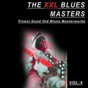"Albert King / B.b. King / Big Joe Turner / Brownie Mcghee / Fats Dominos / John Lee Hooker / Johnny Otis / Lightnin' Hopkins / Little Esther Junior Ryder / Muddy Waters / Otis Spann / Redd Lyte / Sonny Terry / The Coasters ""The Robins"" - The xxl blues masters, vol.4 (finest good old blues masterworks)"
