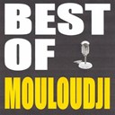 Marcel Mouloudji - Best of mouloudji