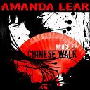 Amanda Lear - Chinese walk (bruce ep)