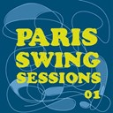 "Albert Nicholas / Anita Love / Arthur Briggs / Benny Carter / Bill Coleman / Claude Luter / Coleman Hawkins / Dicky Wells / Django Reinhardt / Earl ""Fatha"" Hines / Eddy South / Louis Armstrong / Louis Cole / Mezz Mezzrow / Roy Eldridge / Sidney Bechet / Stéphane Grappelli - Paris swing sessions"