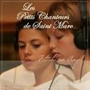 Les Petits Chanteurs De Saint Marc - Faltaba un angel
