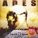 Ad&egrave;s - Chasse &agrave; l'homme