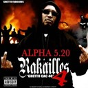 Alpha 5.20 - rakailles 4