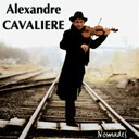 Alexandre Cavaliere - Nomades