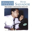 Henri Salvador - International french stars - premières chansons douces