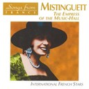 Mistinguett - International french stars - the empress of the music-hall
