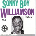 Sonny Boy Williamson - Volume 2