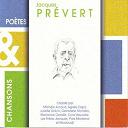 Jacques Prevert - Poetes & Chansons