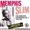 Memphis Slim - The complete recording, vol. 2