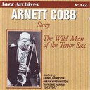 Arnett Cobb / Dinah Washington / Harris Wynonie / Lionel Hampton - Story