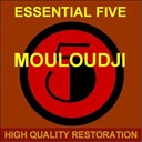 Marcel Mouloudji - Essential five (high quality restoration  remastering)