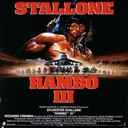 Jerry Goldsmith - Rambo iii : the mission (music from the original motion picture soundtrack)
