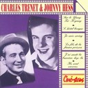 Charles Trenet / Johnny Hess - Cin&eacute;-stars : charles trenet et johnny hess