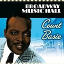 Count Basie - Broadway Music Hall - Count Basie